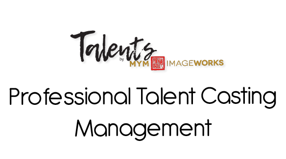 talents logo & description