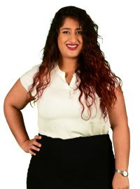 sara jehan - videographer