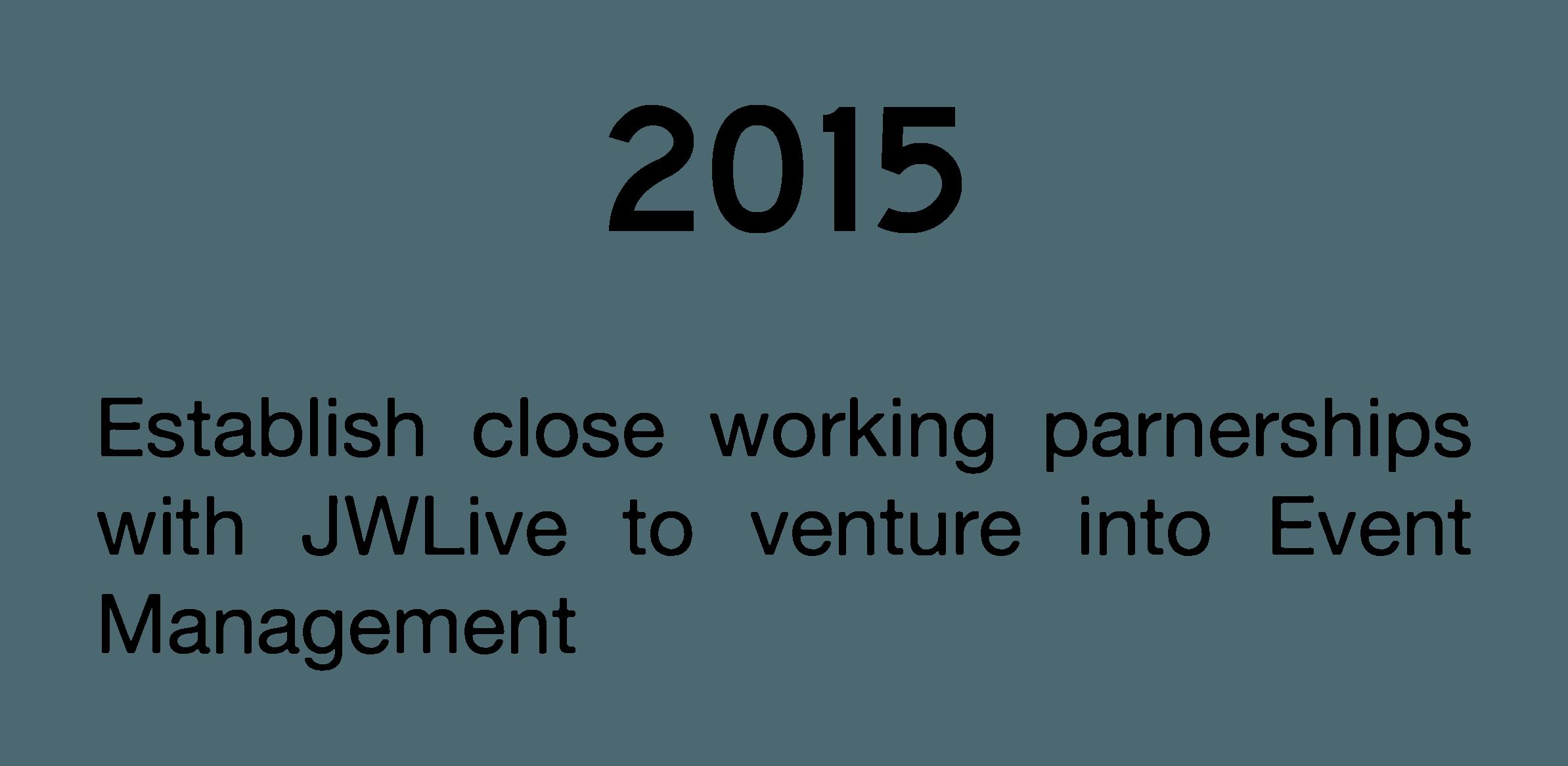 JWLive 2015