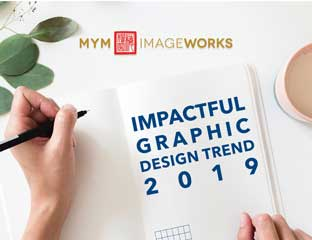 Impactful Graphic Design Trends of 2019