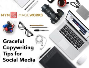 Graceful Copywriting Tips for Social Media